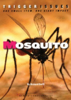 Trigger Issues: Mosquito 9781904456315