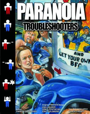Troubleshooters 9781906508555
