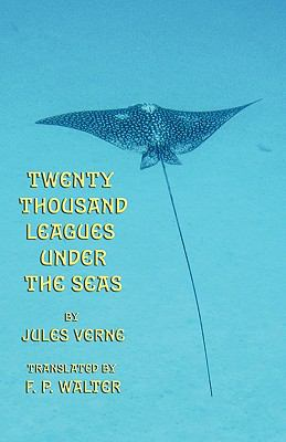 Twenty Thousand Leagues Under the Seas 9781904808282