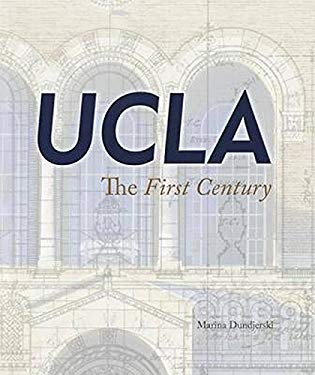 UCLA: The First Century 9781906507374