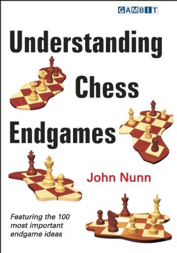 Understanding Chess Endgames 9781906454111