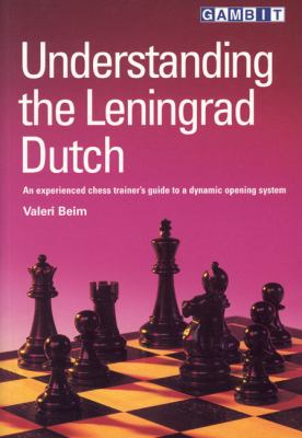 Understanding the Leningrad Dutch 9781901983722