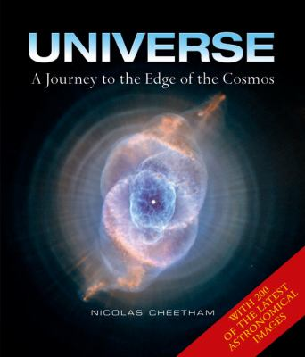Universe: A Journey to the Edge of the Cosmos 9781906719050