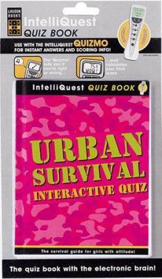 Urban Survival Interactive Quiz 9781904797234