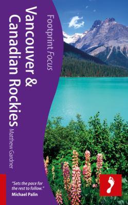 Vancouver & Canadian Rockies 9781908206220