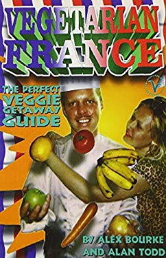 Vegetarian France 9781902259000