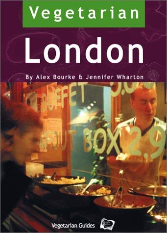 Vegetarian London 9781902259031