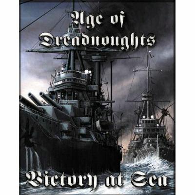 Victory at Sea: Age of Dreadnoughts 9781906508067