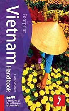 Footprint Vietnam Handbook 9781907263224