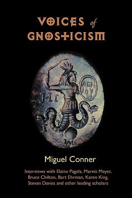 Voices of Gnosticism: Interviews with Elaine Pagels, Marvin Meyer, Bart Ehrman, Bruce Chilton and Other Leading Scholars 9781906834128