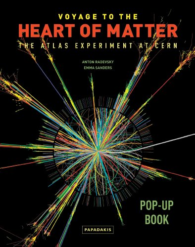 Voyage to the Heart of Matter: The Atlas Experiment at Cern 9781906506124