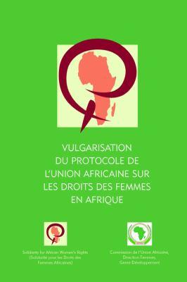 Vulgarisation Du Protocole de L'Union AF