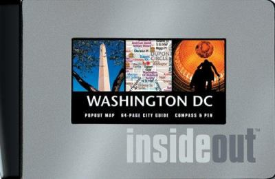 Washington DC Insideout City Guide [With CompassWith PenWith Popout Map] 9781904766674