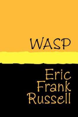 Wasp - Large Print 9781905665457