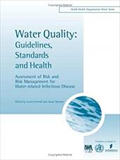 Water Quality Guidelines Standards Health: