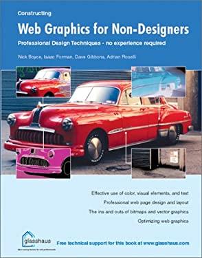 Web Graphics for Non Designers 9781904151159