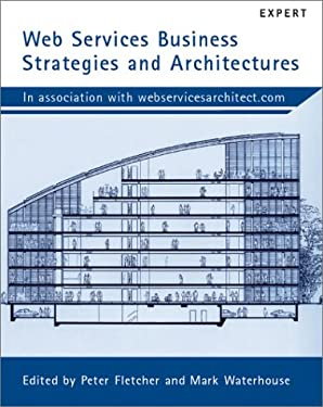 Web Services Business Strategies and Architectures 9781904284130