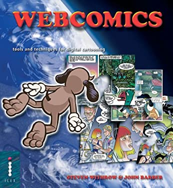 Webcomics: Tools and Techniques for Digital Cartooning 9781904705505