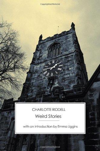 Weird Stories 9781906469122