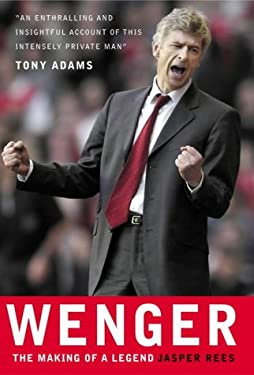 Wenger: The Making of a Manager 9781904095545