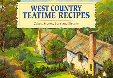 Favourite West Country Teatime Recipes 9781902842424