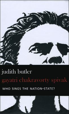 Who Sings the Nation-State?: Language, Politics, Belonging 9781905422579