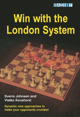 Win with the London System 9781904600350