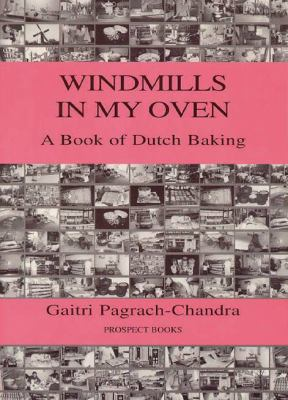 Windmills in My Oven 9781903018187