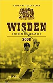 Wisden Cricketers' Almanack 7761814