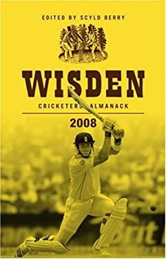 Wisden Cricketers' Almanack 9781905625116