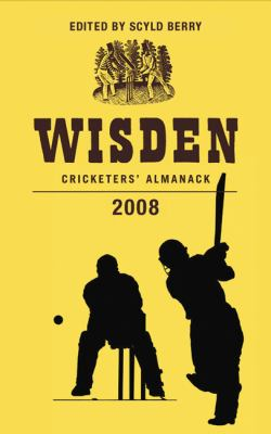 Wisden Cricketers' Almanack 9781905625123