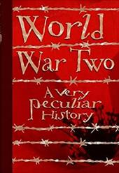World War Two: A Very Peculiar History 18332514
