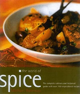 World of Spice 9781904920045