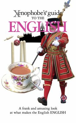 Xenophobe's Guide to the English 9781906042295