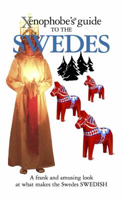 Xenophobe's Guide to the Swedes 9781906042493