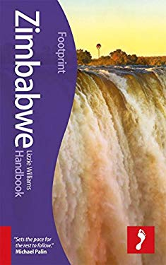 Footprint Zimbabwe Handbook 9781907263217