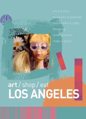 art/shop/eat Los Angeles