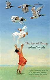 The Art of Dying 23466807