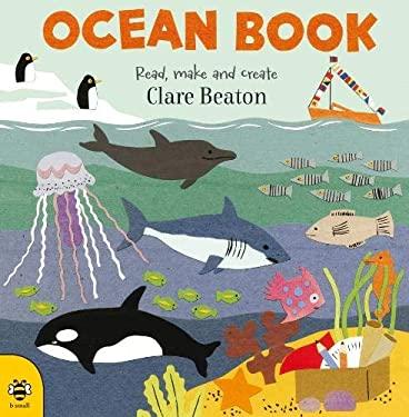 Ocean Book (Nature Books)
