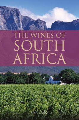 The wines of South Africa: 9781913022037 (The Classic Wine Library)