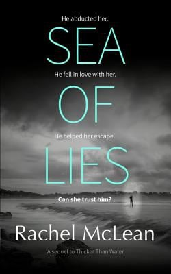 Sea of Lies: A chilling psychological thriller about secrets and trust. (The Village)