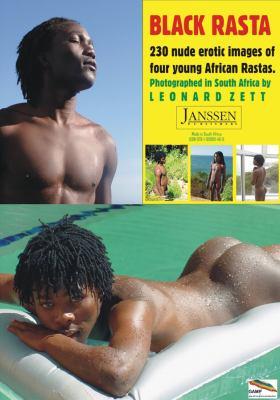 Black Rasta: Slide Show 3: Janssen Slide Show No. 3 9781919901466