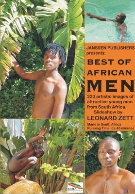 Best of African Men