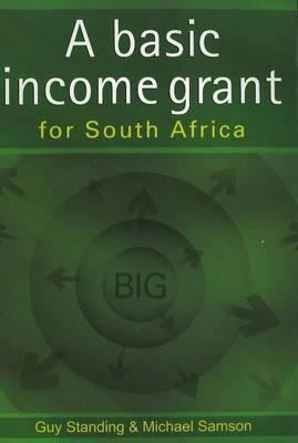 A Basic Income Grant for South Africa 9781919713861