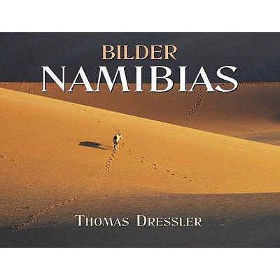Bilder Namibias 9781919938424