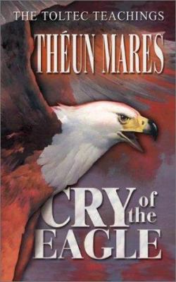 Cry of the Eagle 9781919792149