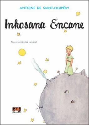 Inkosana Encane 9781919855653