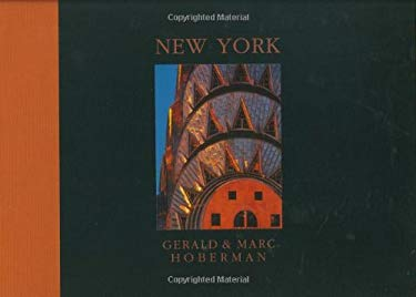 New York: Coffee Table Book 9781919734415