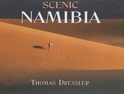 Scenic Namibia 9781919938431