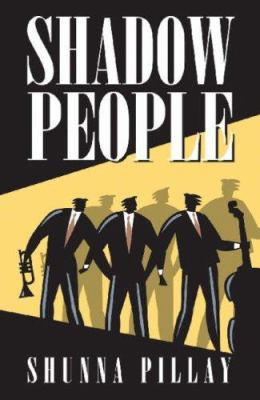 Shadow People 9781919855684